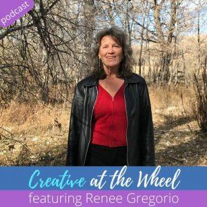 On Writing with Renee Gregorio