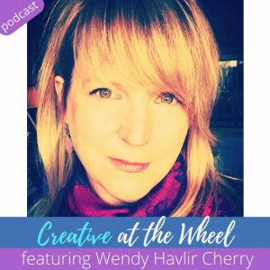 From psychotherapist to spiritual healer, a deep dive conversation with Wendy Havlir Cherry