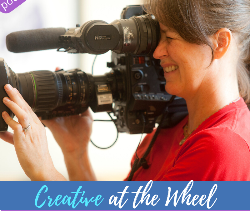 Being a Female Documentary Filmmaker with Jilann Spitzmiller