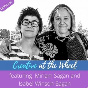 A Mother Daughter Creative Duo Talk About Art, Feminism, and Collaboration