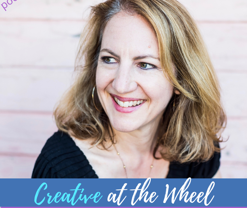 Healing Grief and Addiction Through Creative Expression w/ Adriana Marchione