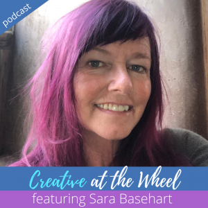Inspired by Trash: Recycled Materials and Creative Process with Sara Basehart