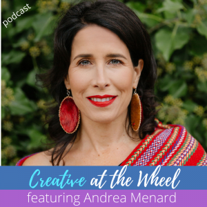 Guided By The Grandmothers with Andrea Menard