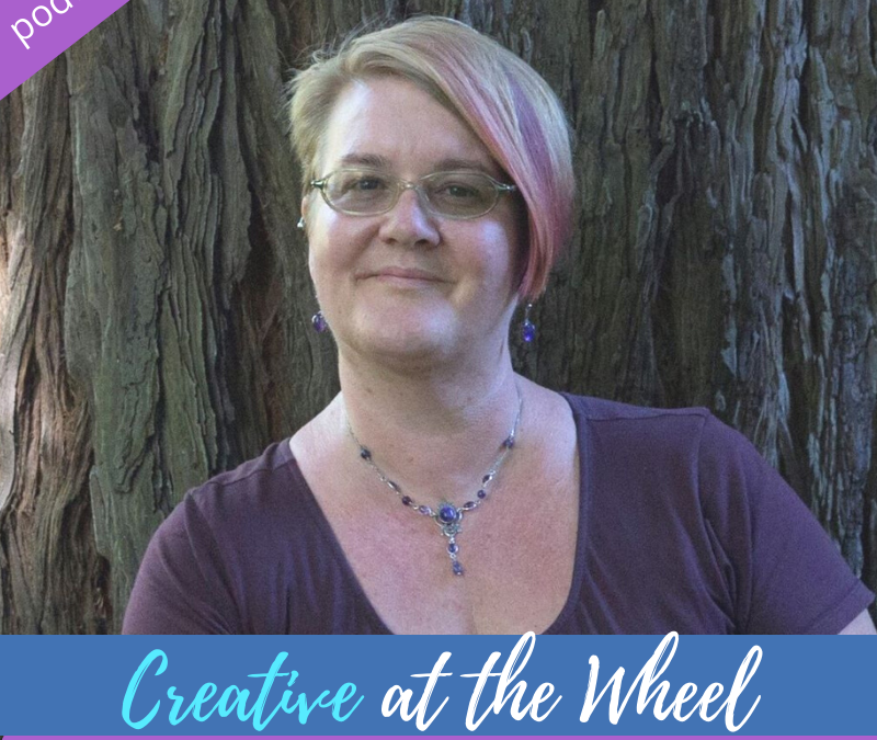 Reiki Healing and a Life Reimagined With Michaela Daystar