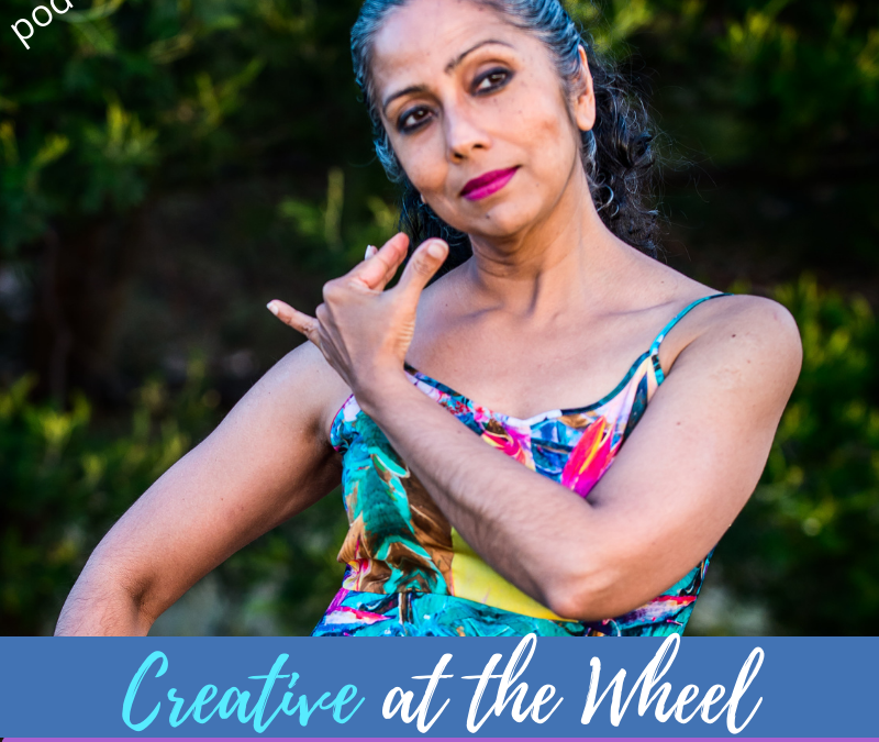 Dancing With The Goddess with Padma Menon